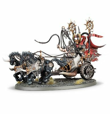Warhammer / Age of Sigmar Chaos Chariot
