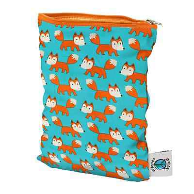 Planet Wise Wet Sly Diaper Tote Bag, Small