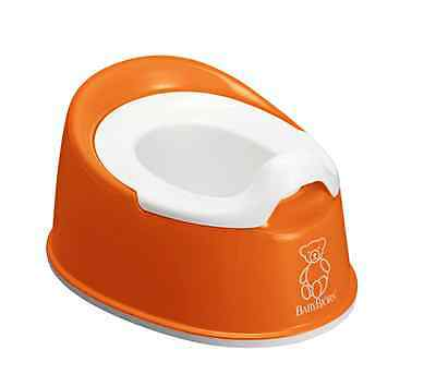 BabyBjorn Smart Potty Orange