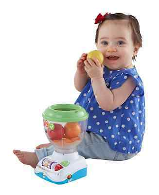 Fisher-Price Laugh & Learn Mix 'n Learn Blender - French Edition
