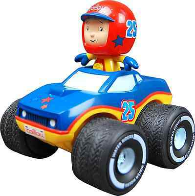 Caillou All Terrain Vehicle