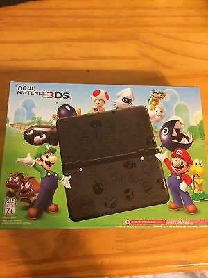 New Nintendo 3DS Black Friday Limited Edition!