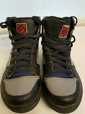 Five Ten mtb shoes - great condition, size 9UK