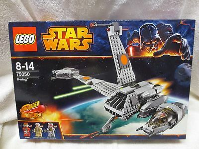 Lego 75050 Star Wars B – Wing – New Unopened