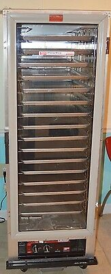 Metro FlavorView C517 Heated  Cabinet, Proof Box 16 trays works great
