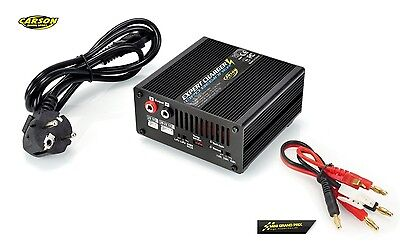 Carson Caricabatteria Expert Charger Beginner per LiPo/LiFe/NiMh/NiCd 500606064