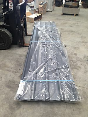 Trimdek Roofing Sheets Colorbond Roofing Iron Custom Cut To Length Sydney