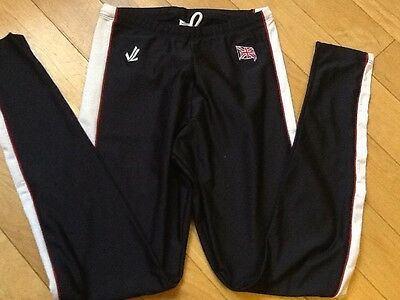 New GB rowing team leggings JL size medium