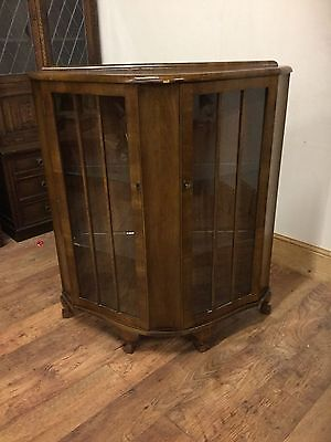 Art Deco China/ Display Cabinet