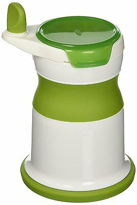 OXO Tot Mash Maker Baby Food Mill Handmade Baby Foot NEW