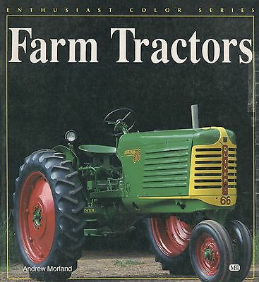 Farm Tractors by Andrew Morland (1993)