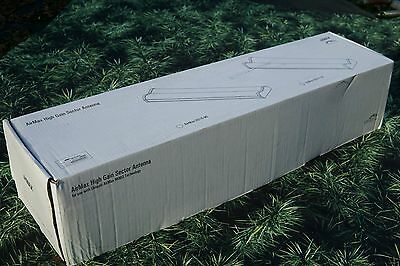 New Ubiquiti airMAX 2Ghz 15dbi 120° 2x2 MIMO BaseStation Sector Antenna