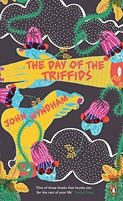 The Day of the Triffids (Penguin Essentials) John Wyndham Paperback Book