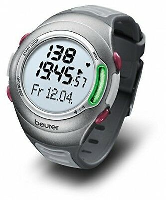 Beurer PM 70 Heart Rate Monitor - Grey