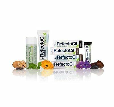 (39,93€/100ml) Refectocil Sensitive, 15 ml