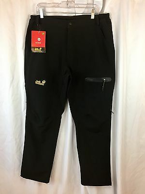 Brand New JACK WOLFSKIN Hiking Outdoor pants trousers XXL NWT