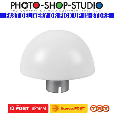 Godox Witstro Wide Angle Dome Flash Diffuser AD-S17 fit AD180 AD360 AD360II