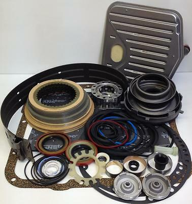 Commodore VN VP VQ Turbo 700 4 Speed Automatic Transmission Deluxe Rebuild Kit