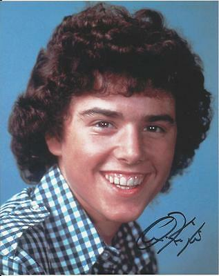 Christopher Knight - The Brady Bunch signed photo