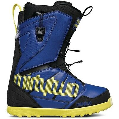 thirtytwo Lashed Mens Snowboard Boot - Traditional Lace
