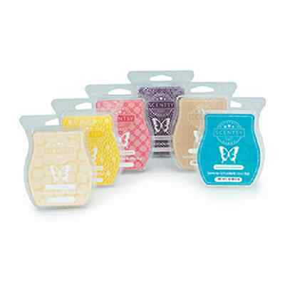 Scentsy Bar Wax Melts Fall/Winter 2016 CLOSE OUT PRICES