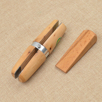 Wooden Ring Clamp Ring Holder For Stone Setting Jewellery Making Tools Benchwork