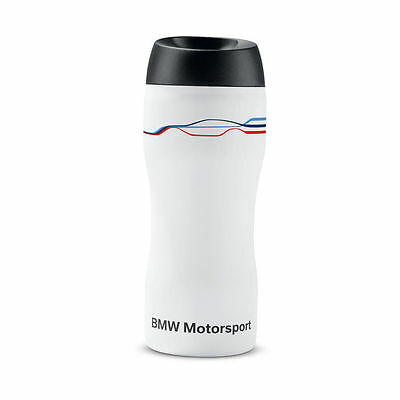 BMW Motorsport Thermo Mug B80.23.2.413.757