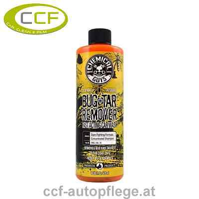 Chemical Guys - BUG & TAR - CAR WASH SHAMPOO
