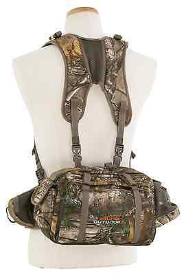 ALPS OutdoorZ Little Bear Hunting Fanny Pack with Harness