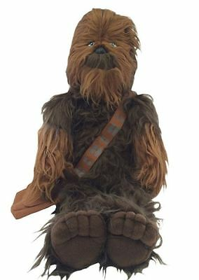Lucas Films Rouge: One Star Wars Chewbacca Kids Buddy Classic Soft Plush Pillow