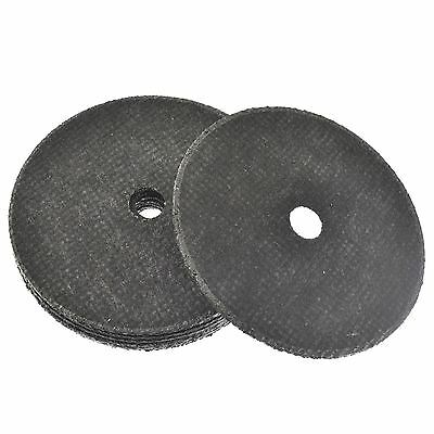 """3"""" Cutting Grinding Discs for Air Cut-off Tool Grinder Cutoff 10 PACK 75mm AT844"""