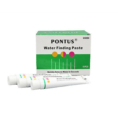 Wassernachweispaste Pontus 75g/Tube Water finding paste