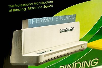 termal binding (hot cover) T30