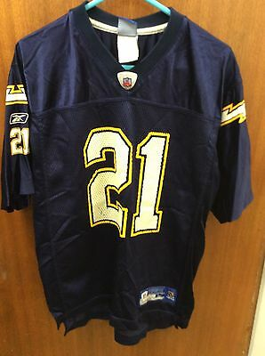 TOMLINSON #21 SAN DIEGO CHARGERS AMERICAN FOOTBALL JERSEY Youth