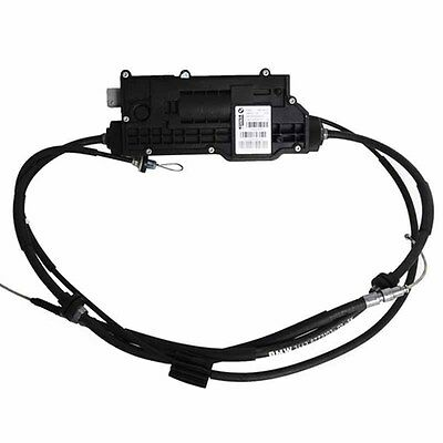 Car Parking Brake Actuator With Control Unit for BMW X5 X6 E70 OEM:34436850289