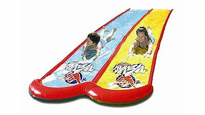 Wahu 7.5m Mega Slide Durable and High Quality - Summer Outdoors Activity