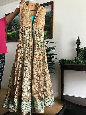 Anarkali /Anarkali gown /indian suit /lehanga