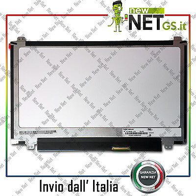 Display compatibile Acer Aspire One  725-0687  11.6'' 40 Pin 02064