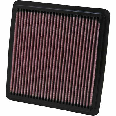 K&N Air Filter - 33-2304 (Interchangeable with A1527)