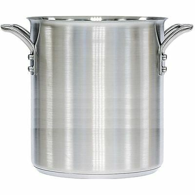Meyer High Quality Stainless Steel Stock Pots