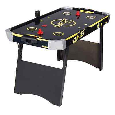 "FRANKLIN Sports Quikset 54"" Air Hockey Table"