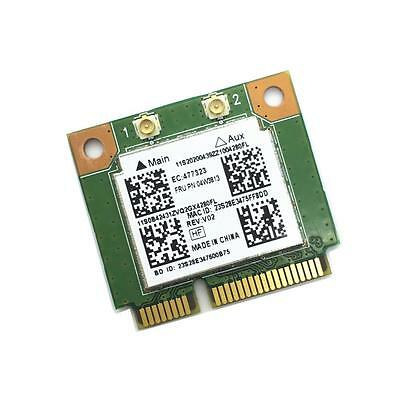Realtek RTL8723BE 802.11bgn WiFi Bluetooth Card Laptop wireless card