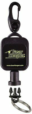 Gear Keeper Micro Scuba Retractor Snap Clip  RT5-5901