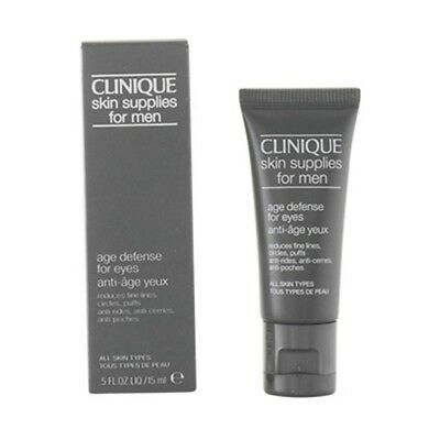 Clinique - Men Age Defense For Eye 15ml for Men