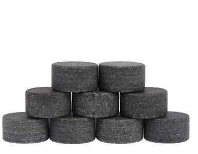18mm Whisky Ice Granite Rocks with Pouch FAST AND FREE DELIVERY