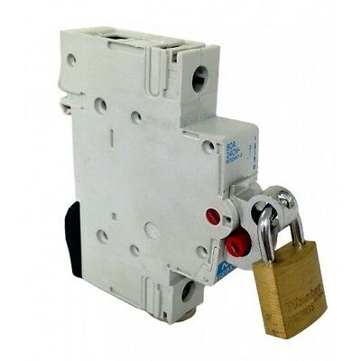 Lock Dog - Circuit Breaker Lock Off