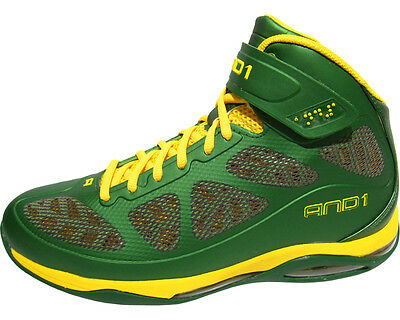 And 1  And1 Mens Basketball Shoes  Guardian Mid All Sizes Available