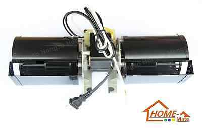 Hongso GFK-160 GFK-160A GFK160 Replacement Fireplace Blower UNIT, for Heat N Glo