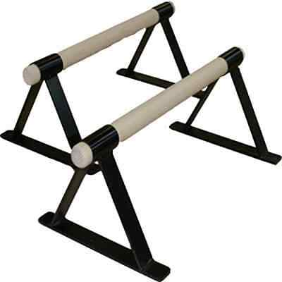 The Beam Store 24-Inch Parallettes (Set of 2)