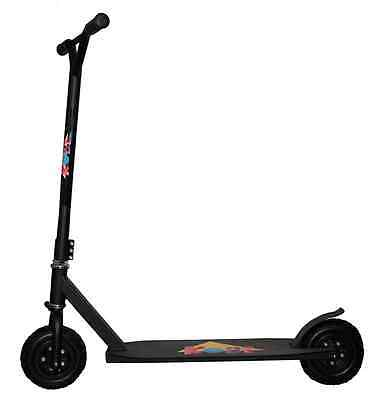 Kobe 40-34000 360 Dirt Scooter Black